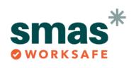 Smas Worksafe Logo