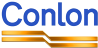 Conlon Logo Gold Version Trans
