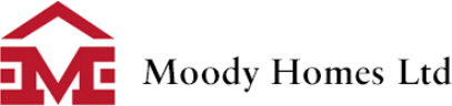 Moody Homes Logo Trans