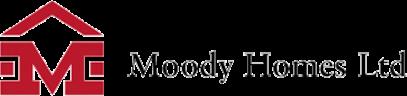 Moody Homes Logo Trans