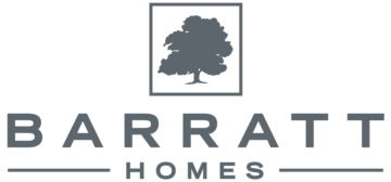 Barratt Homes Logo logo