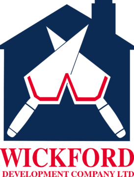 Wickford Developments Trans logo
